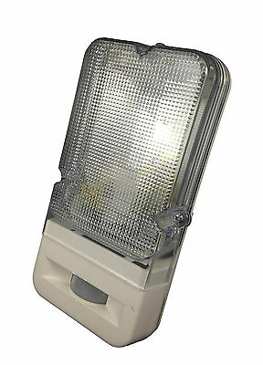 IN STOCK!!!! WHITE ASD HL//WK4LED600 HALF LANTERN LED