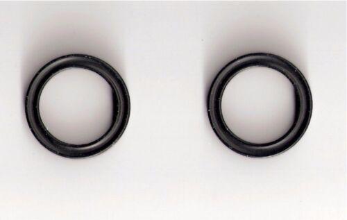 2 rings per package Morse Control Steering Main Helm Seal D306900
