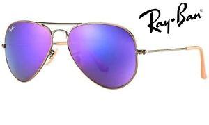 RAY-BAN-3025-col-167-1M-58-mm-occhiale-da-SOLE-UNISEX