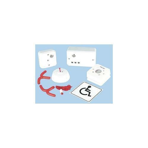 Ventcroft Security-VPA-200P personnes handicapées toilette alarme