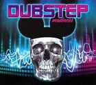 Dubstep Madness [Digipak] by Various Artists (CD, Oct-2011, 2 Discs, Cleopatra)