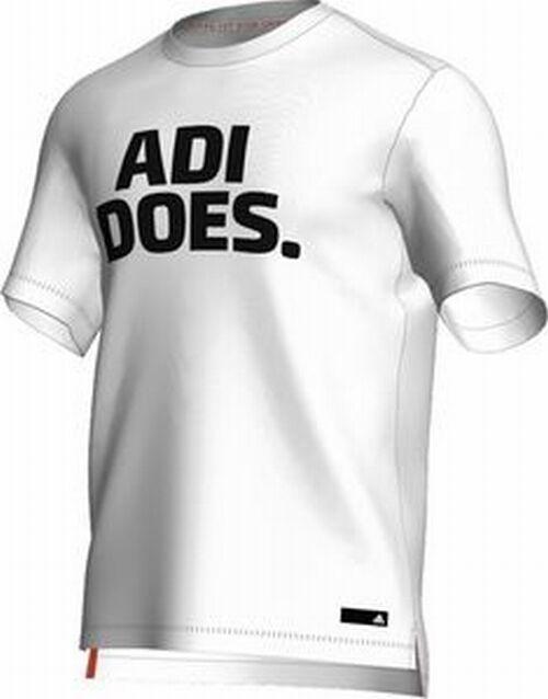 Adidas adiScape Does T-Shirt X11151 T-Shirt