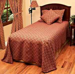 Image Is Loading New Primitive Colonial Barn Red Tan LOVER 039