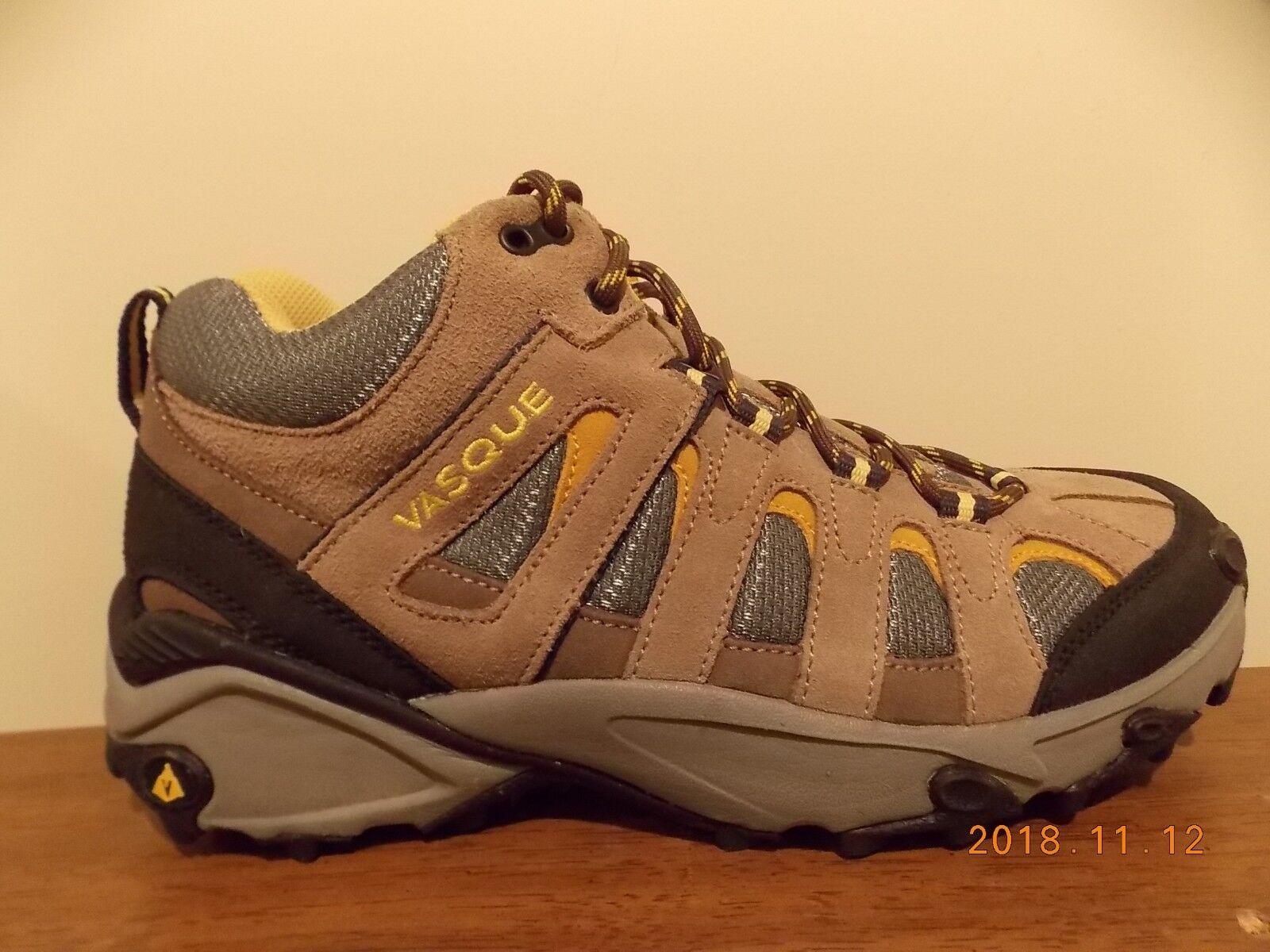 7748 Zapatos Mujer Vasque cuero y hombre hecho material W