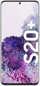 "Samrtphone Samsung Galaxy S20+ PLUS 5g Cosmic Gray 6.7"" 8gb/128gb Dual Sim"