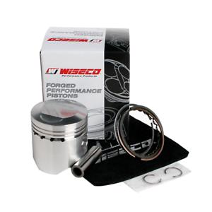 Piston Kit 0.50mm Oversize to 48.00mm 9.7:1 Compression~1998 Honda XR80R