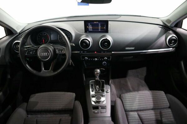 Audi A3 1,5 TFSi 150 Sport SB S-tr. - billede 5