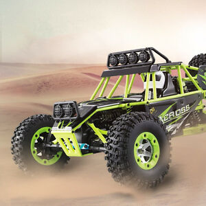 rc auto buggy allrad 50 km h monster truck 1 12 2 4ghz wl toys 12428 ebay. Black Bedroom Furniture Sets. Home Design Ideas