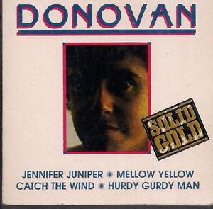 DONOVAN-JENNIFER-JUNIPER-MELLOW-YELLOW-CD-Single-3-034-Four-Tracks