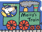 Maisy's Train Shaped Board Book by Lucy Cousins (Board book, 2002)
