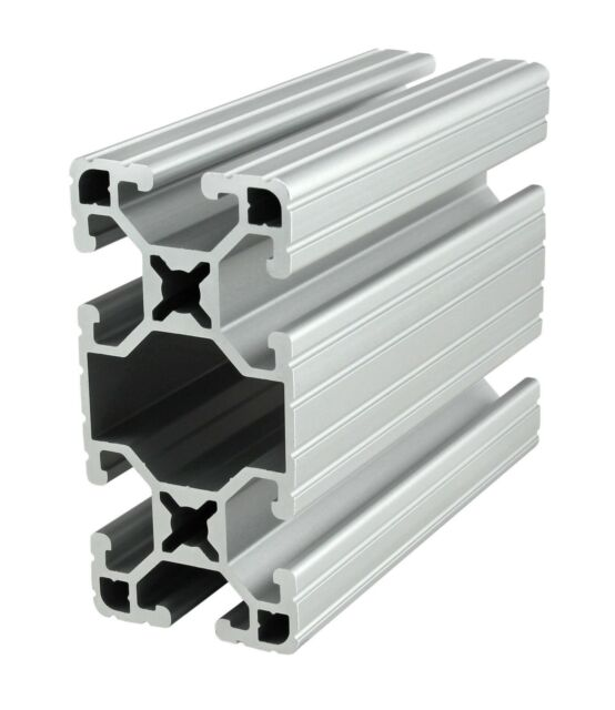 1515 1.5 x 1.5 T-Slotted Extrusion x 72 15 Series 80//20 Inc.