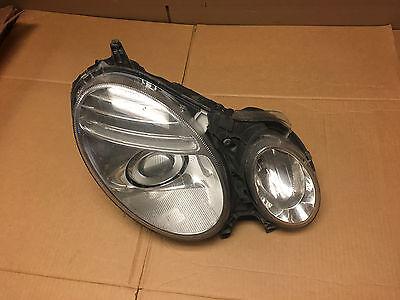 2007 2008 2009 Mercedes E350 E550 W211 right RH xenon hid headlight A2118205461