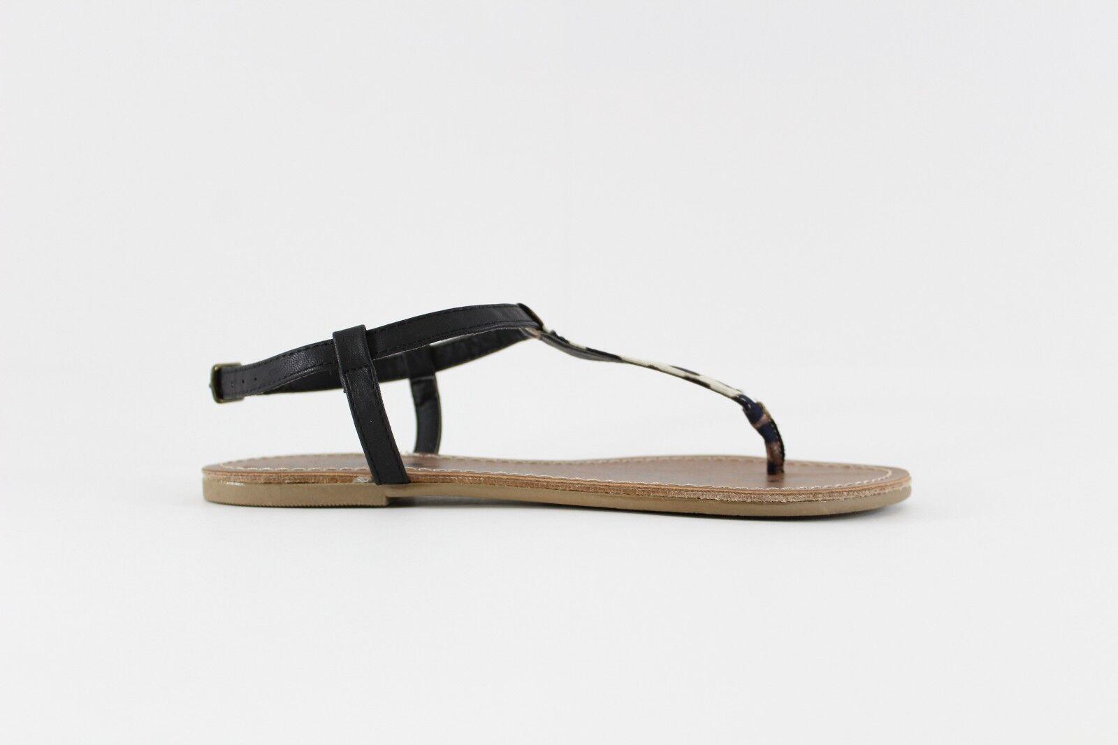 American Rag Krista femmes US 5.5 Multi Couleur String Sandale