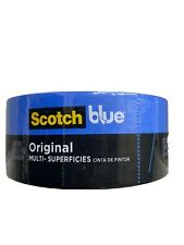 3m Scotch Blue Painters Masking Tape 188 In X 60 Yd Multi Surface