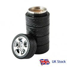 Tyre Mug 300ml Stainless Steel Thermo Mug