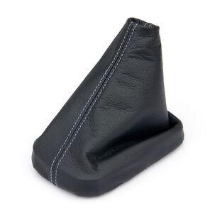 Schaltsack-Schaltmanschette-FADEN-WEISS-passend-fuer-SEAT-TOLEDO-2-Bj-99-06-LEDER