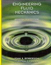 Engineering Fluid Mechanics 6th Edition