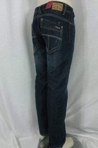 M.O.D Joshua NOS Premium Qualità Jeans