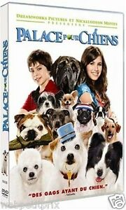 Palace pour chiens  ** DVD ** VF ** NEUF et EMBALLER