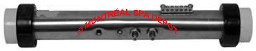 Spa hot tub Heater 5.5 kW Thermcore Flo-Tru OEM for Gecko SSPA & Aruba spas