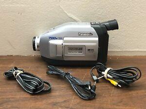 Panasonic-Palmcorder-Camcorder-VHS-C-700x-Digital-Zoom-PV-L353D