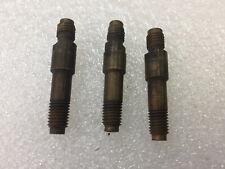 3 Pcs Corvette Rochester Fuel Injection R12 Nozzles Only No Caps