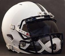 *CUSTOM* PENN STATE NITTANY LIONS NCAA Riddell Speed AUTHENTIC Football Helmet
