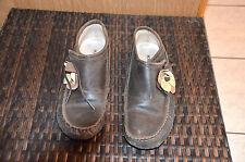 KICKERS -  jolie paire de chaussures marron - Pointure 38 - EXCELLENT ÉTAT