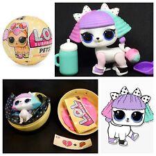LOL Surprise Dolls Series 3 Confetti Pop Flower Child 3-010 color change-2