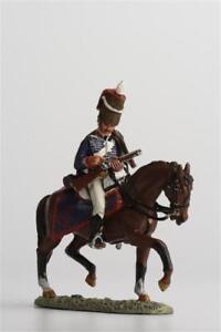 Del-Prado-British-Trooper-King-039-s-Light-Dragoons-1812-SNC036-Napoleonic