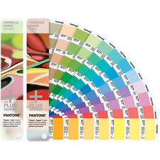 Pantone Formula Guides Solid Coated Amp Uncoated Gp1601n Replaces Gp1601