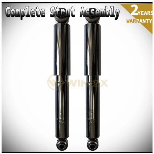 Front Strut Coil Spring Assembly+Rear Shock Absorber Fit Pursuit//HHR//Cobalt//G5