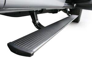 Amp Research Power Steps 2018 Dodge Ram 1500/18-19 Ram 2500/3500 w/ Plug-n-Play