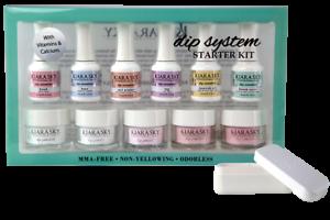 Kiara-Sky-Dip-Dipping-Powder-Starter-Kit-Acrylic-Nails-With-Free-Dip-Case-Dip