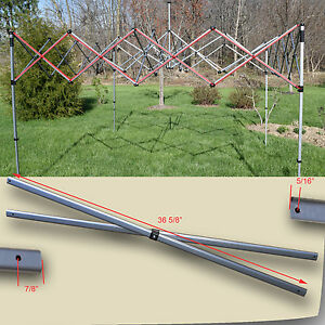 Image is loading Quik-Shade-Weekender-Elite-12-039-x-12- : quik shade instant canopy parts - memphite.com