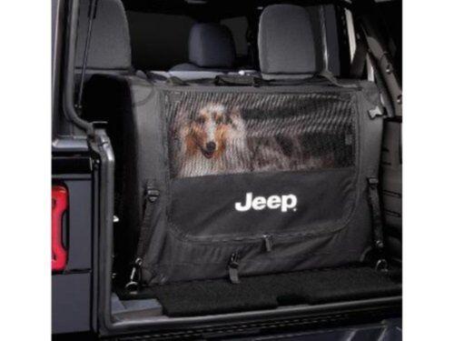 Pet Kennel Jeep 82213729AB 2018 Cargo Management