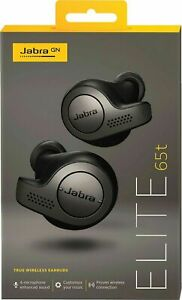 Brand-New-Jabra-Elite-65t-True-Wireless-Headphones-Headset-Titanium-Black