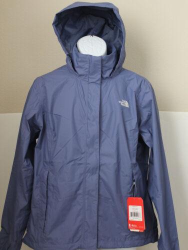 M Face North L The Rain Jacket Solve Women's PYZwvTq