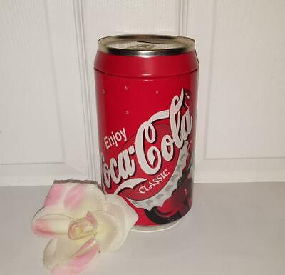 Coca Cola Coke collectible rare 1oz gold plated coin layered 24k 999 case 1886