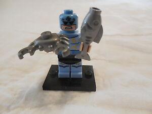 Factory Sealed! Zodiac Master minifigure New Lego Batman Movie series