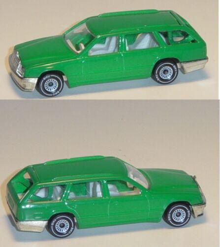 circa 1:55 Siku Super 1064 Mercedes-Benz 300 te serie siano S 124