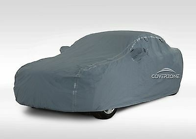 E36 BMW 3 SERIES SALOON PREMIUM FULLY WATERPROOF CAR COVER COTTON LINED