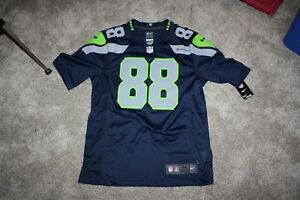 ad90863f19cd8 Image is loading Seattle-Seahawks-Jersey-Nike-NFL-MSRP-100-Men-