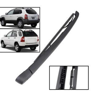 Rear-Windshield-Wiper-Arm-Blade-Set-Kit-For-Hyundai-Tucson-Kia-Sportage-04-09