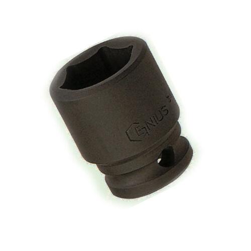"""New GENIUS 29mm 1//2/"""" DR Standard Air Impact Socket"""