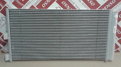 Condensatore Radiatore Aria Condizionata Fiat Punto 1.3 MJT 1.2 1.4 Benzina