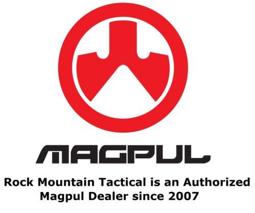HK Hook MASH Clip Magpul MAG542-BLK QD Paraclip Sling Mount Adapter NEW