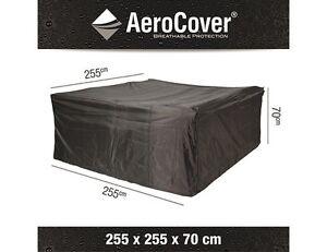 Das Bild Wird Geladen Aerocover Gartenmoebel Schutzhuelle Fuer  Lounge Set Abdeckung Plane