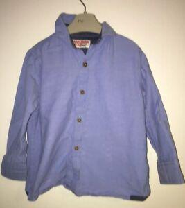 Boys Age 3 (2-3 Years) Next Long Sleeved Shirt