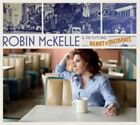Heart of Memphis 0888837912020 by Robin & The Flytones McKelle CD